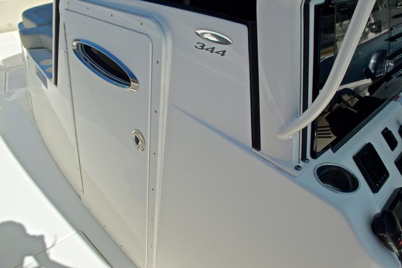 Thumbnail 68 for New 2017 Cobia 344 Center Console boat for sale in West Palm Beach, FL