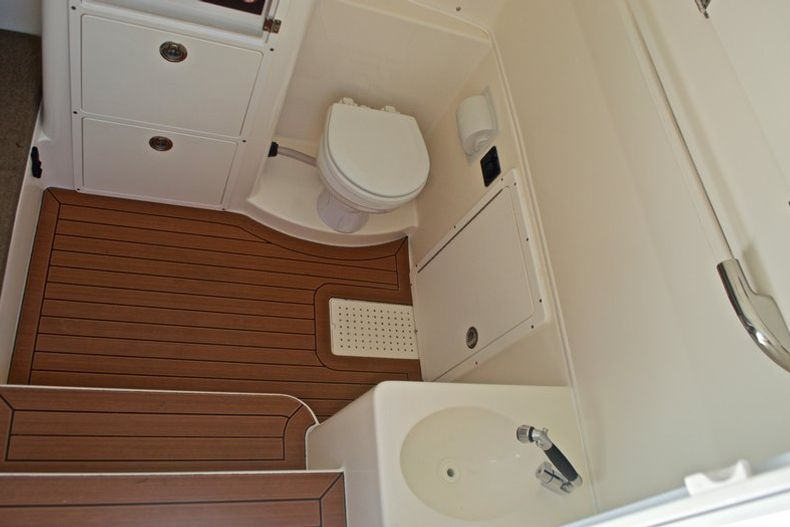 Thumbnail 70 for New 2017 Cobia 344 Center Console boat for sale in West Palm Beach, FL