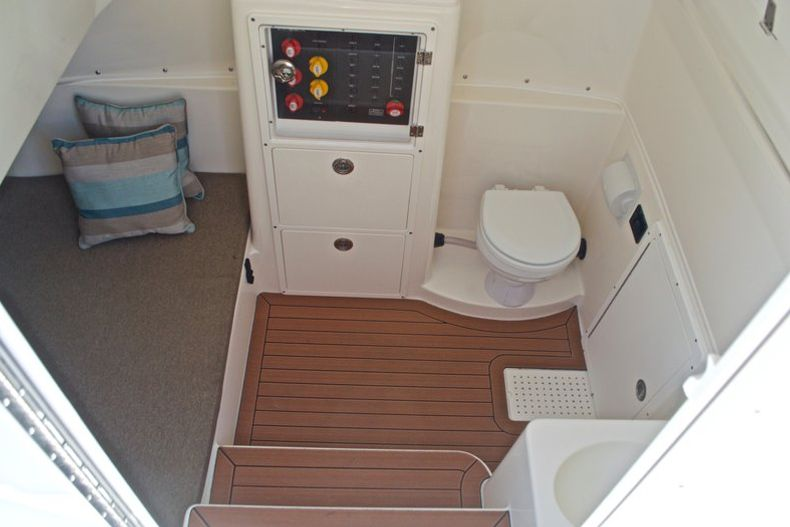 Thumbnail 69 for New 2017 Cobia 344 Center Console boat for sale in West Palm Beach, FL