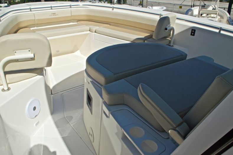 Thumbnail 73 for New 2017 Cobia 344 Center Console boat for sale in West Palm Beach, FL