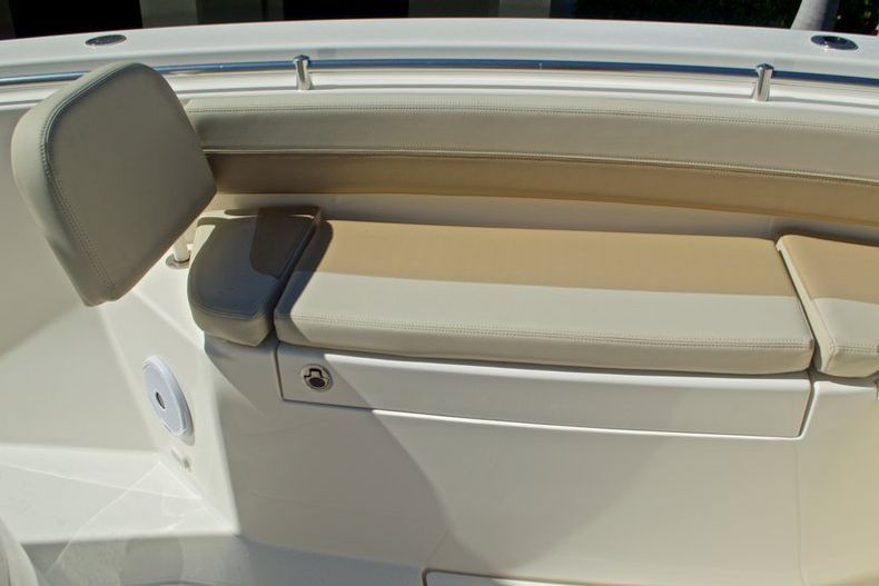 Thumbnail 77 for New 2017 Cobia 344 Center Console boat for sale in West Palm Beach, FL