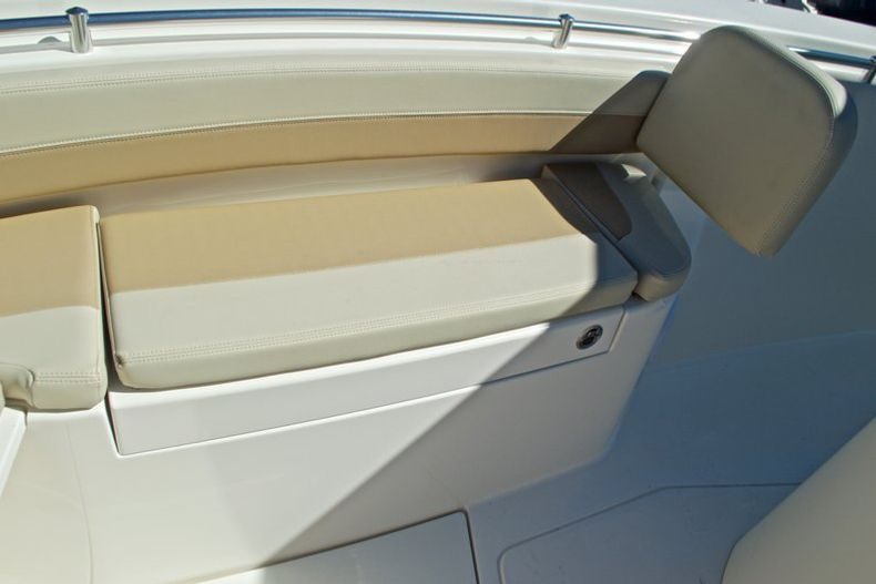 Thumbnail 79 for New 2017 Cobia 344 Center Console boat for sale in West Palm Beach, FL
