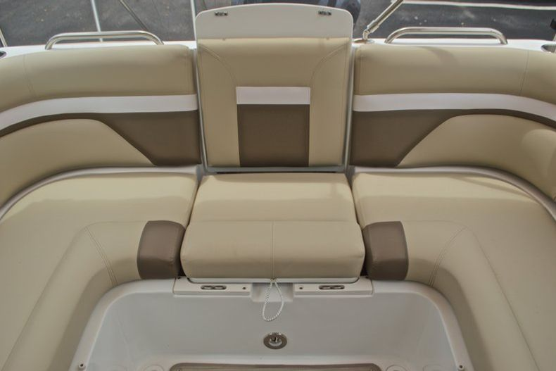 Thumbnail 25 for New 2017 Hurricane SunDeck SD 2486 OB boat for sale in West Palm Beach, FL