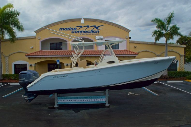 Photo for 2013 Cobia 296 Center Console