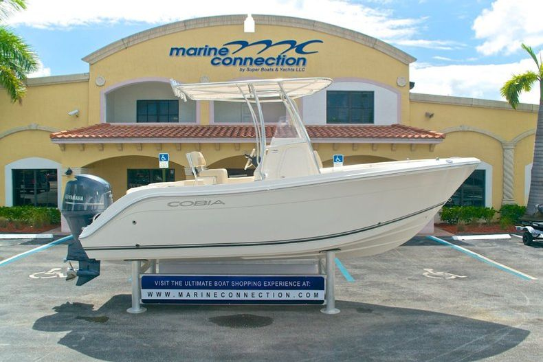 Photo for 2014 Cobia 201 Center Console