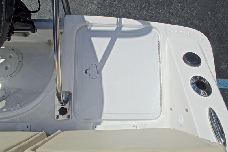 Thumbnail 13 for New 2017 Hurricane CC21 Center Console boat for sale in Vero Beach, FL