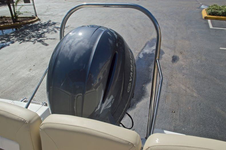 Thumbnail 15 for New 2017 Hurricane CC21 Center Console boat for sale in Vero Beach, FL