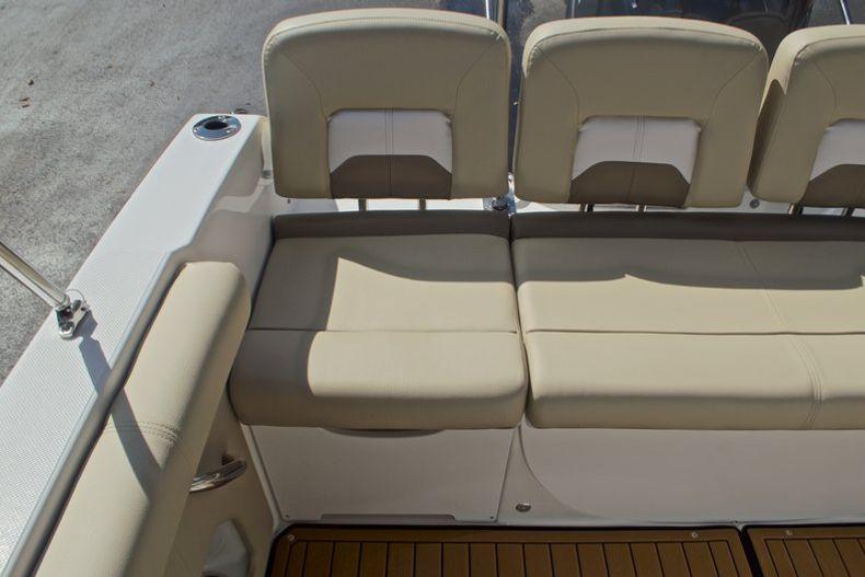 Thumbnail 16 for New 2017 Hurricane CC21 Center Console boat for sale in Vero Beach, FL