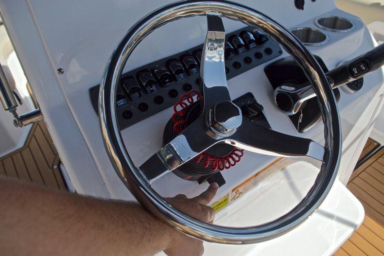 Thumbnail 35 for New 2017 Hurricane CC21 Center Console boat for sale in Vero Beach, FL