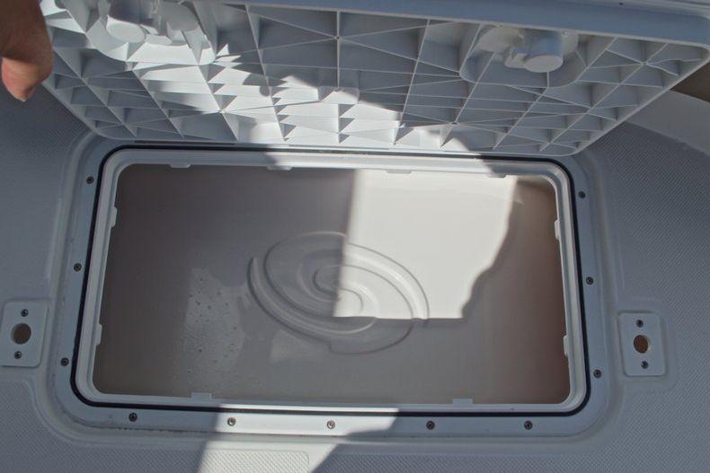 Thumbnail 41 for New 2017 Hurricane CC21 Center Console boat for sale in Vero Beach, FL