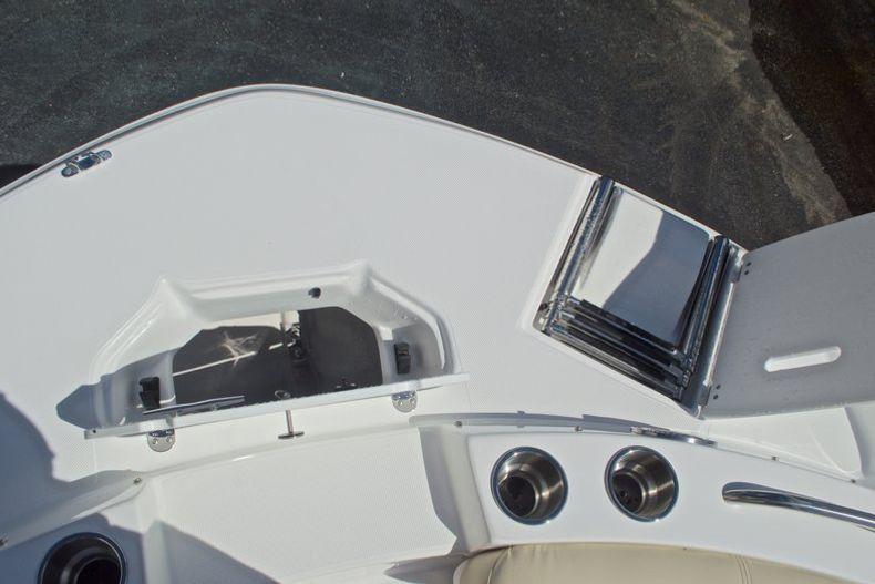 Thumbnail 49 for New 2017 Hurricane CC21 Center Console boat for sale in Vero Beach, FL