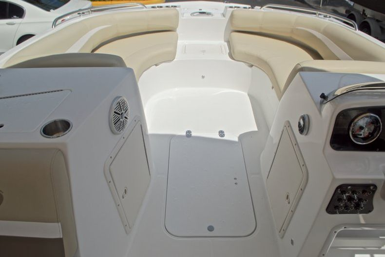 Image 28 for 2017 Hurricane SunDeck Sport SS 188 OB in West Palm Beach, FL