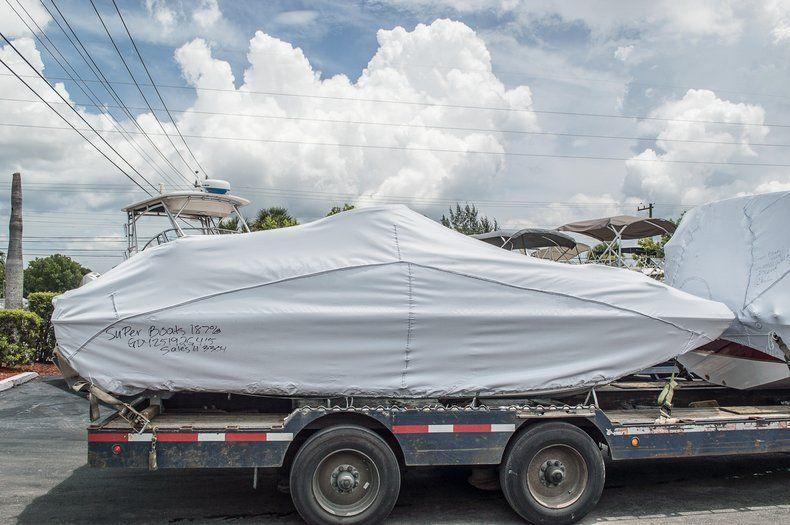 Photo for 2015 Hurricane SunDeck SD 187 OB