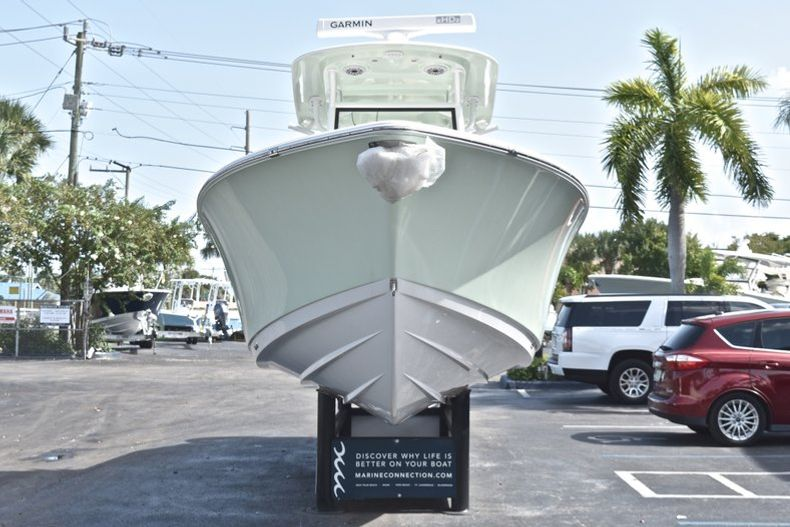 Thumbnail 2 for New 2019 Sportsman Open 282 Center Console boat for sale in Miami, FL