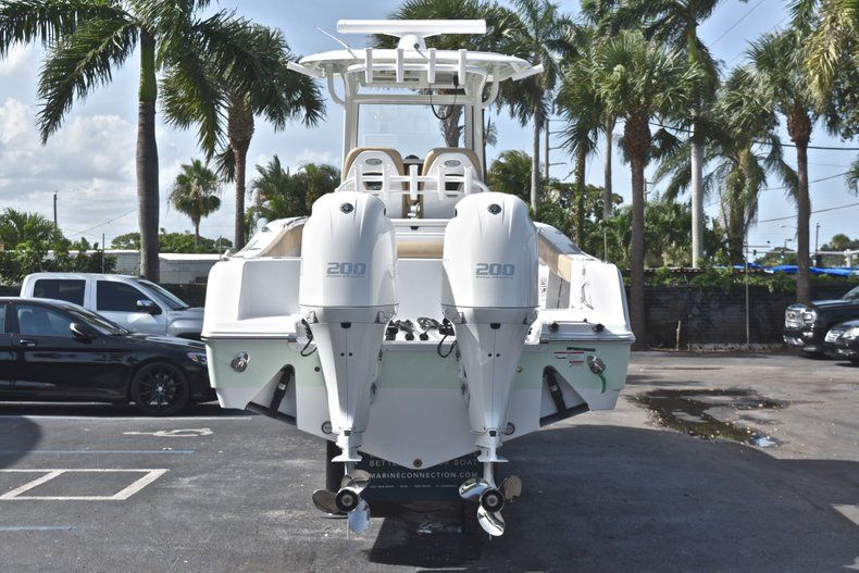 Thumbnail 6 for New 2019 Sportsman Open 282 Center Console boat for sale in Miami, FL