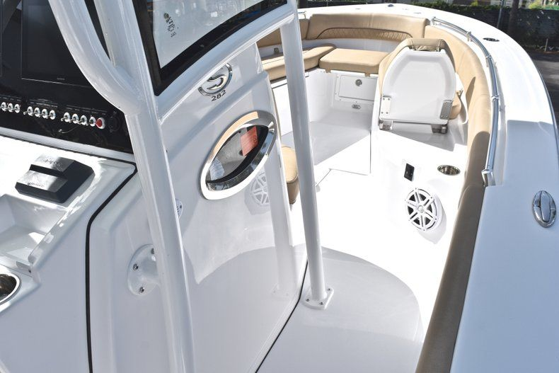 Thumbnail 50 for New 2019 Sportsman Open 282 Center Console boat for sale in Miami, FL