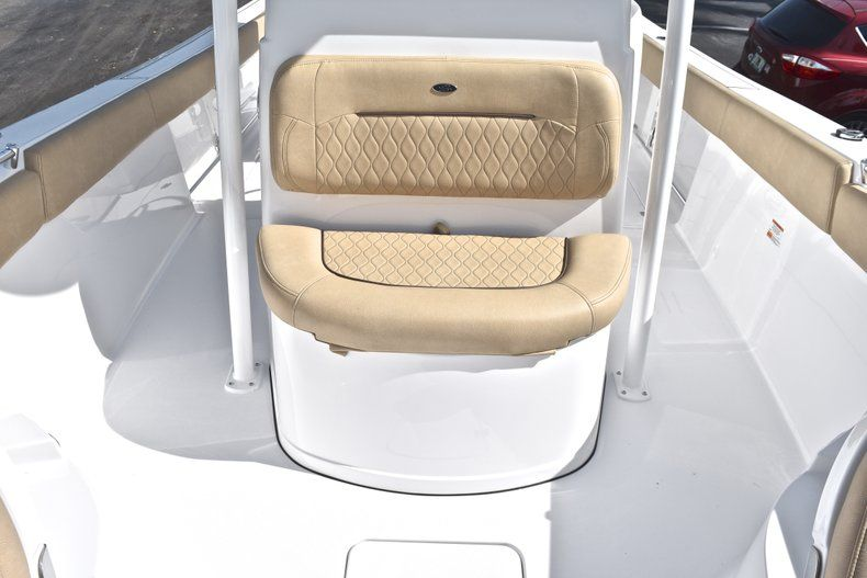 Thumbnail 54 for New 2019 Sportsman Open 282 Center Console boat for sale in Miami, FL