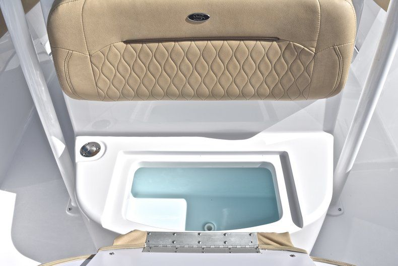 Thumbnail 55 for New 2019 Sportsman Open 282 Center Console boat for sale in Miami, FL