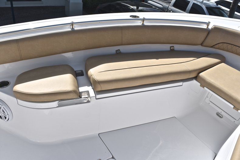 Thumbnail 62 for New 2019 Sportsman Open 282 Center Console boat for sale in Miami, FL