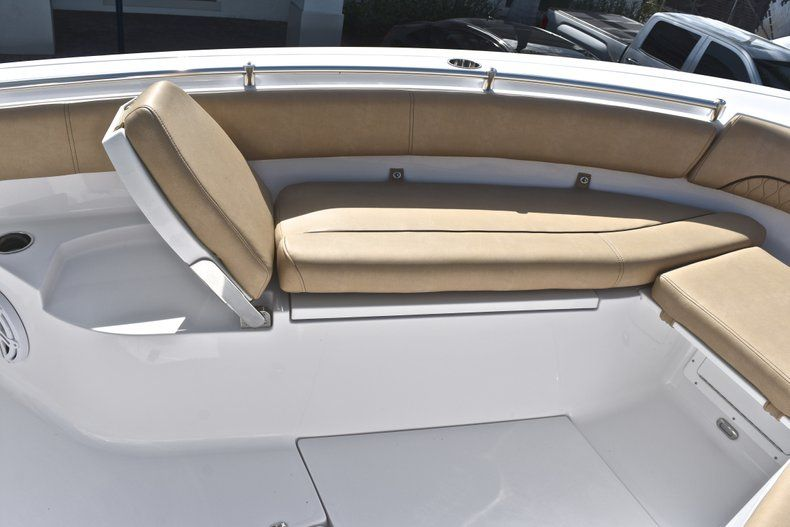 Thumbnail 61 for New 2019 Sportsman Open 282 Center Console boat for sale in Miami, FL
