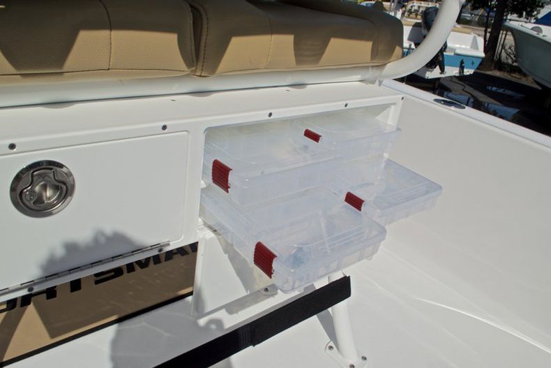 Thumbnail 23 for New 2017 Sportsman Masters 247 Bay Boat boat for sale in West Palm Beach, FL