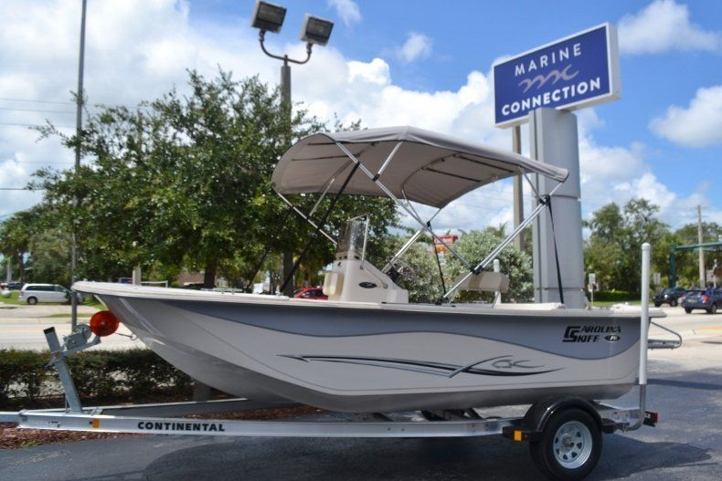 Photo for 2019 Carolina Skiff 178DLV