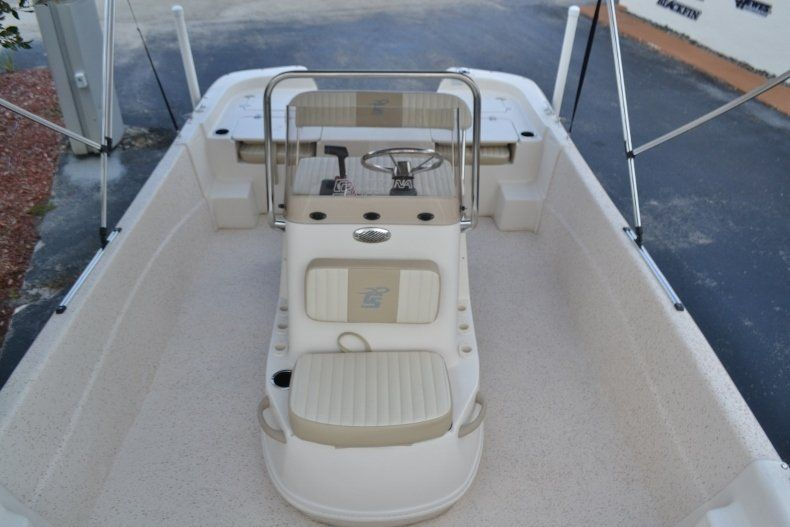 Thumbnail 12 for New 2019 Carolina Skiff 178DLV boat for sale in Vero Beach, FL