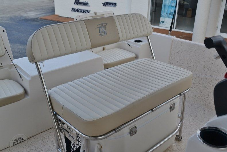 Thumbnail 14 for New 2019 Carolina Skiff 178DLV boat for sale in Vero Beach, FL