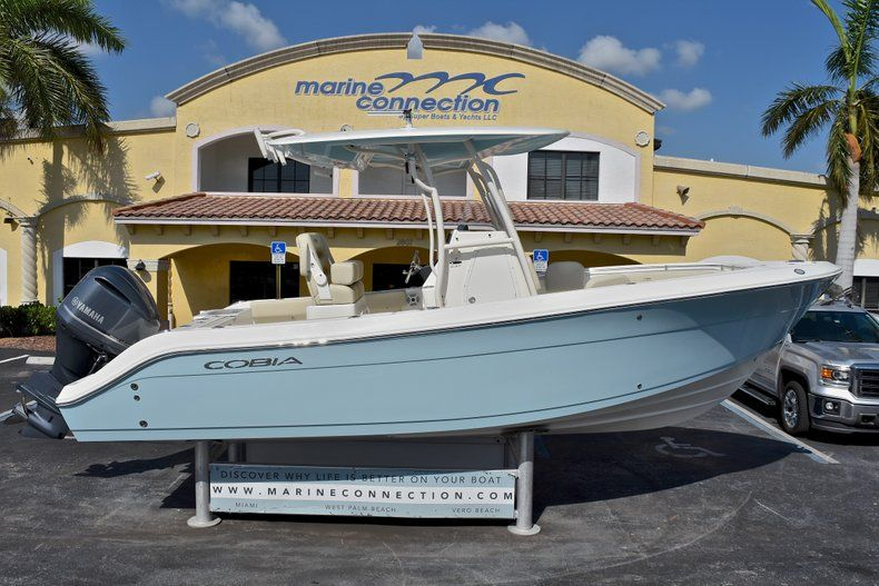 Photo for 2018 Cobia 237 Center Console