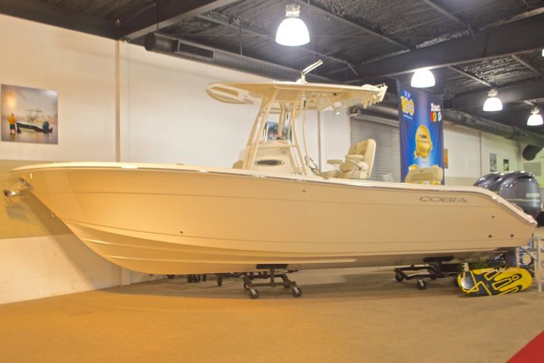 Photo for 2016 Cobia 261 Center Console