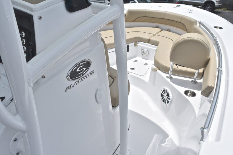Thumbnail 34 for New 2018 Sportsman Heritage 211 Center Console boat for sale in Vero Beach, FL