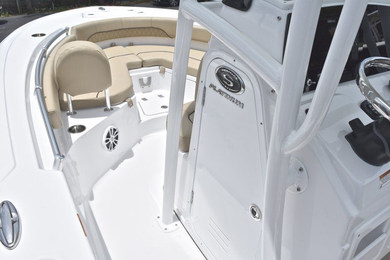 Thumbnail 32 for New 2018 Sportsman Heritage 211 Center Console boat for sale in Vero Beach, FL