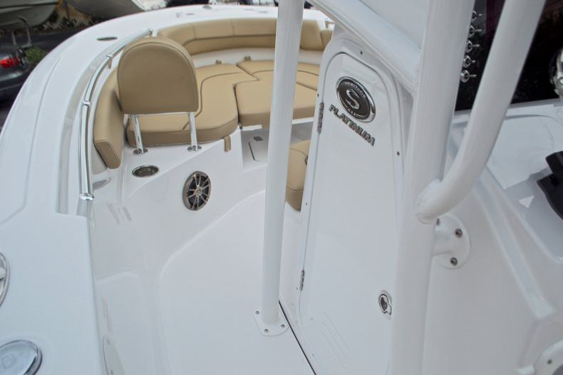 Thumbnail 38 for New 2017 Sportsman Heritage 211 Center Console boat for sale in West Palm Beach, FL