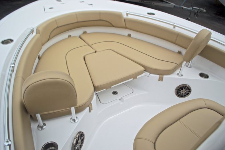 Thumbnail 42 for New 2017 Sportsman Heritage 211 Center Console boat for sale in West Palm Beach, FL