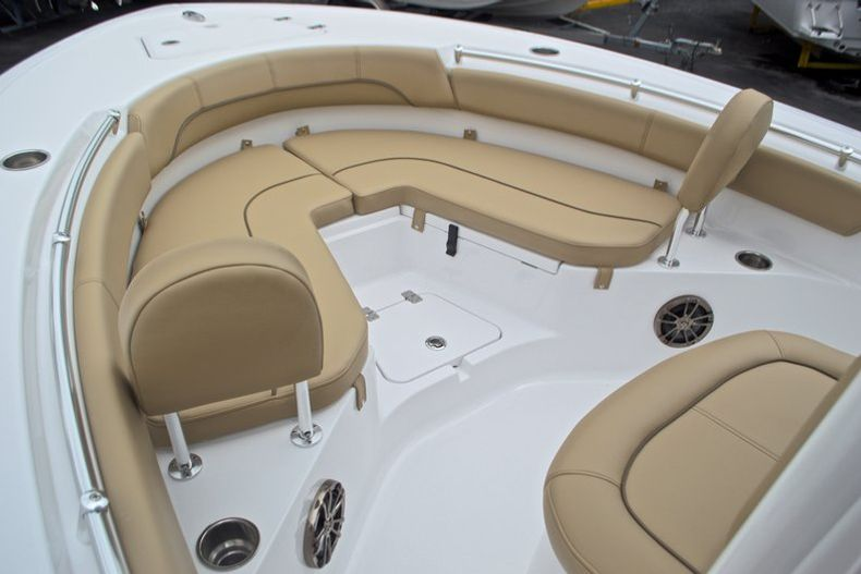 Thumbnail 44 for New 2017 Sportsman Heritage 211 Center Console boat for sale in West Palm Beach, FL