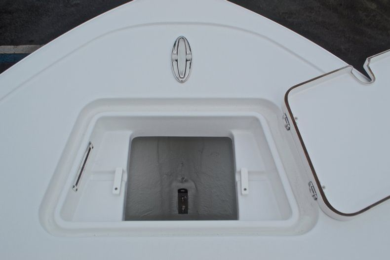 Thumbnail 54 for New 2017 Sportsman Heritage 211 Center Console boat for sale in West Palm Beach, FL