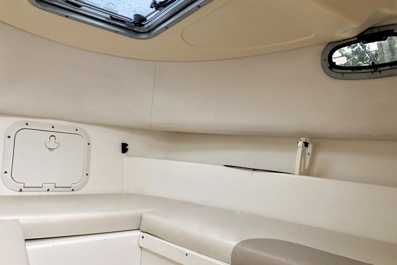 Thumbnail 11 for Used 2006 Boston Whaler 205 Conquest boat for sale in Islamorada, FL