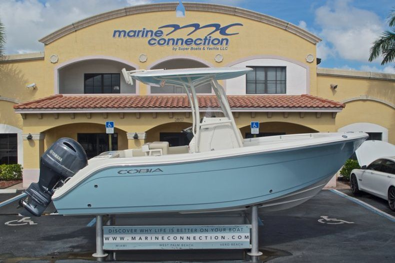 Photo for 2017 Cobia 201 Center Console