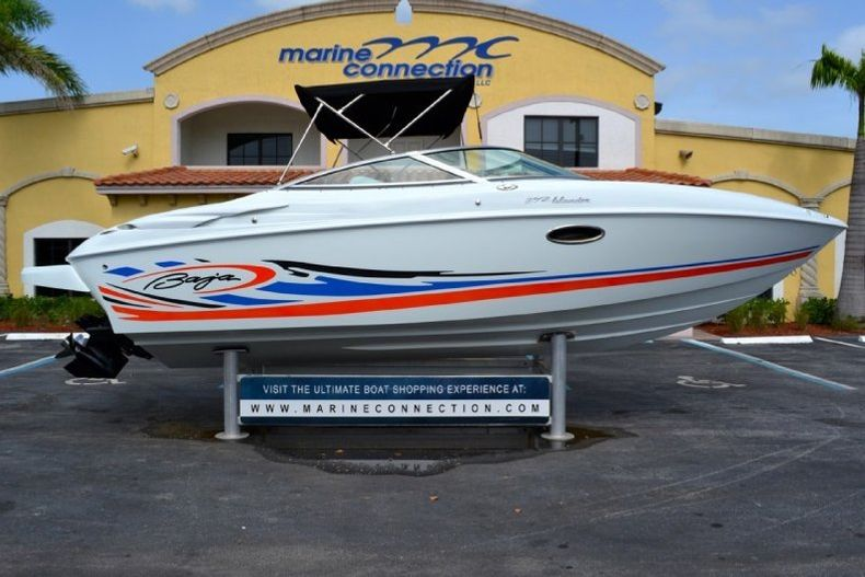 Photo for 2007 Baja 242 Islander