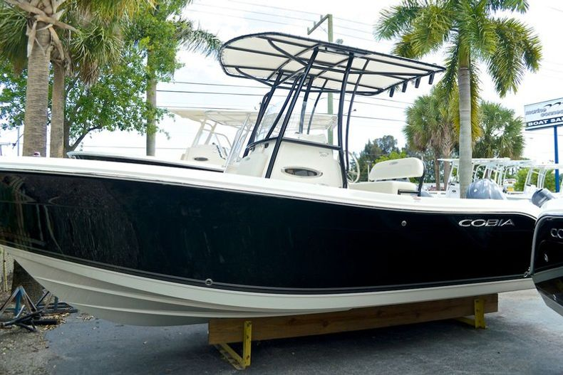Photo for 2014 Cobia 217 Center Console