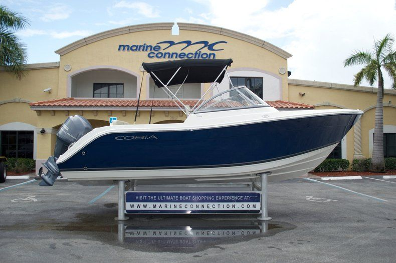 Photo for 2014 Cobia 220 Dual Console