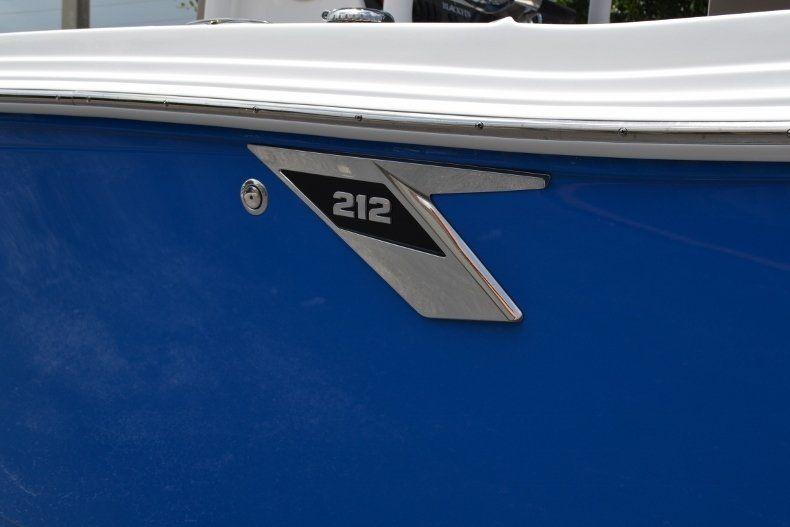 Thumbnail 40 for New 2019 Blackfin 212CC Center Console boat for sale in Vero Beach, FL
