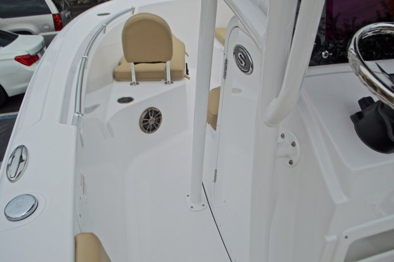 Thumbnail 43 for New 2017 Sportsman Open 212 Center Console boat for sale in Miami, FL