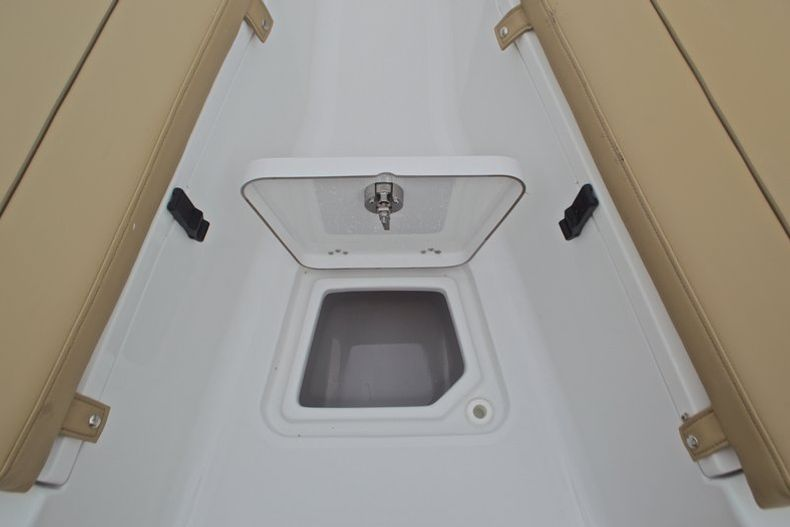 Thumbnail 54 for New 2017 Sportsman Open 212 Center Console boat for sale in Miami, FL