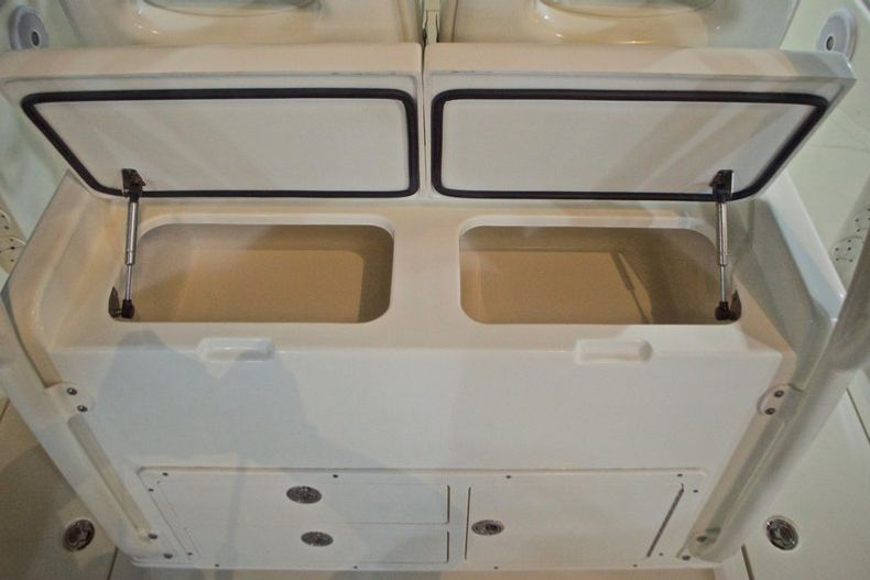 Thumbnail 19 for New 2017 Cobia 296 Center Console boat for sale in West Palm Beach, FL