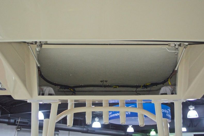 Thumbnail 43 for New 2017 Cobia 296 Center Console boat for sale in West Palm Beach, FL