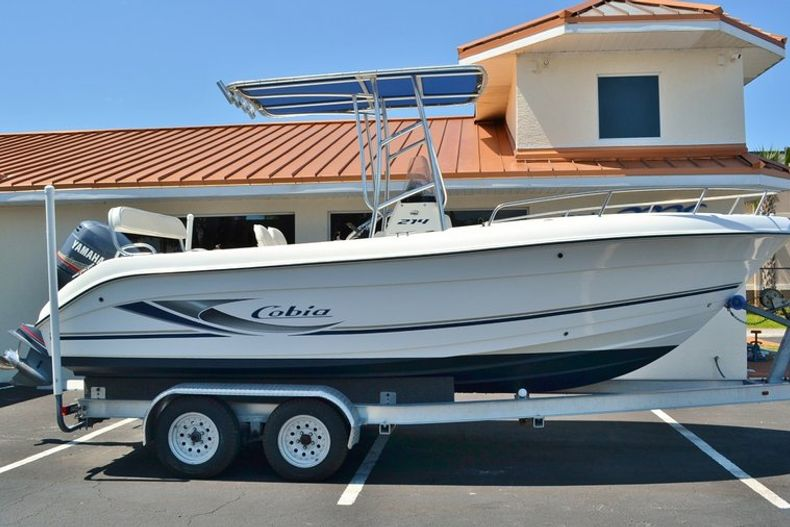 Photo for 2003 Cobia 214 Center Console