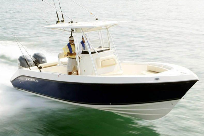 Photo for 2014 Cobia 256 Center Console