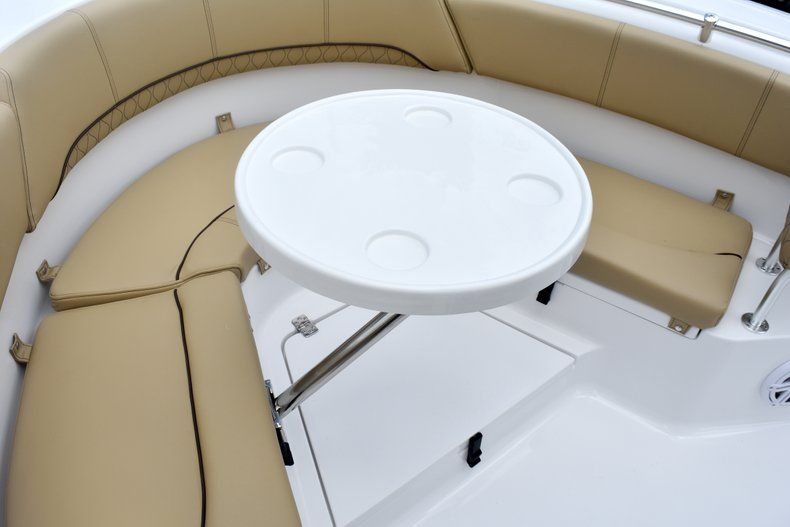 Thumbnail 43 for New 2019 Sportsman Heritage 231 Center Console boat for sale in Fort Lauderdale, FL