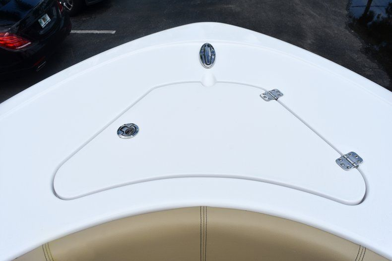 Thumbnail 53 for New 2019 Sportsman Heritage 231 Center Console boat for sale in Fort Lauderdale, FL